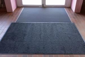 Nylon mat - wasbaar