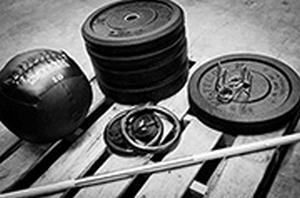 Fitness tegels vanaf 2 cm