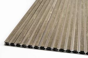 Polytraffic  - 12 mm hoog  - 28 mm strips