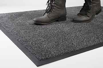 Polyester/katoen - wasbaar