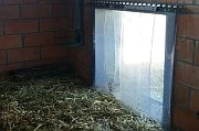 Transparant PVC