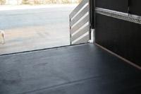 Truck- en trailervloer