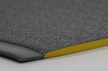 Tuffspun Wear op breedte van 91 cm.