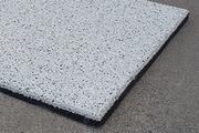 EPDM Rubber tegel - specifieke toepassing