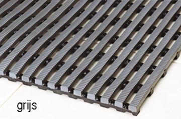 Heronrib 10,5 mm - rol 10 m - 50/100 of 120 cm breedte