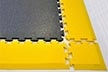 PVC tegel HD- 53x53x1cm  p/st