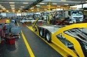 Industrievloer Heavy Duty