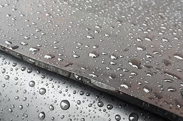 EPDM - Weerbestendig rubber